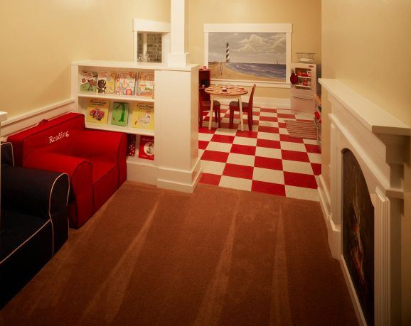 Children\'s Play Room