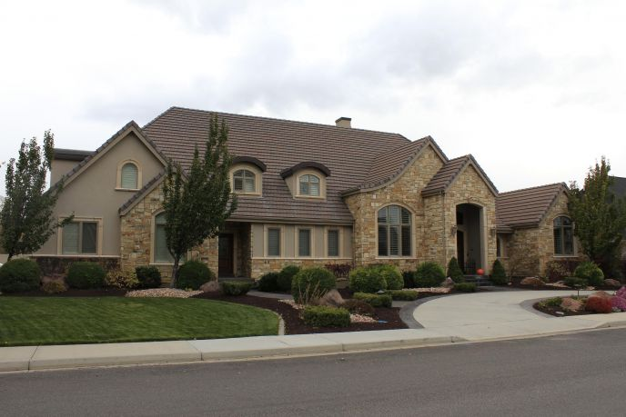 Plan 5631 Two Story Sq Ft 5 Bed 55 Bath